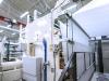 Produktion von Hygienepapier Krapina, Kroatien (3)