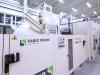 Produktion von Hygienepapier Krapina, Kroatien (5)