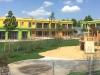 Containeranlage, Kindergarten