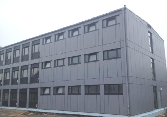Modulargebäude