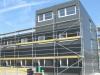 izgradnja modularnog objekta