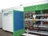 Kontejner za smjestaj plinske mjerno regulacijske stanice