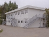 Modularni objekt - škola, Dorfen - Njemačka
