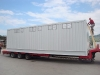 Specijalni kontejneri za smještaj tehničke opreme