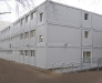 Modular building for Faculty Köln, Germany