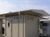 gas analizer shelter