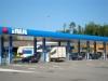 Benzinska postaja Vukova Gorica
