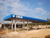 Benzinska postaja Pula