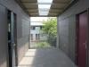 kontejnerski objekt - stambeni