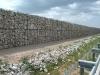 zidovi za zaštitu od vjetra - gabioni