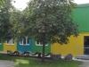 Kontejnerski objekt škola