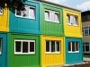 Škola modularni objekt