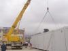 Podizanje specijalnih kontejnera
